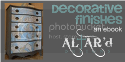 Altar'd decorative finishes ebook